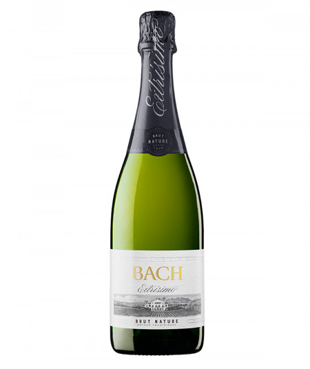 Cava Bach Extremely Brut...