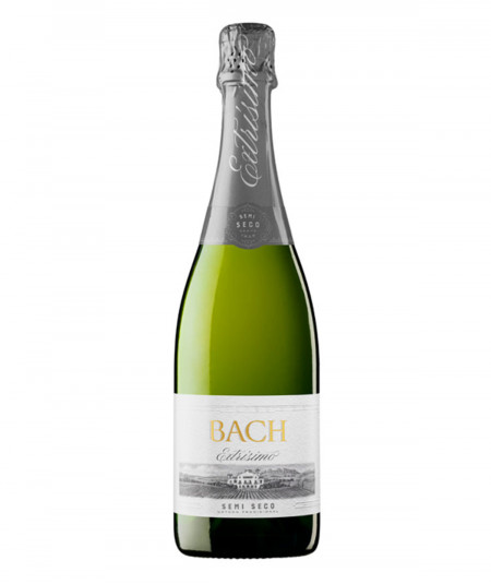 Cava Bach Extremely Extreme...